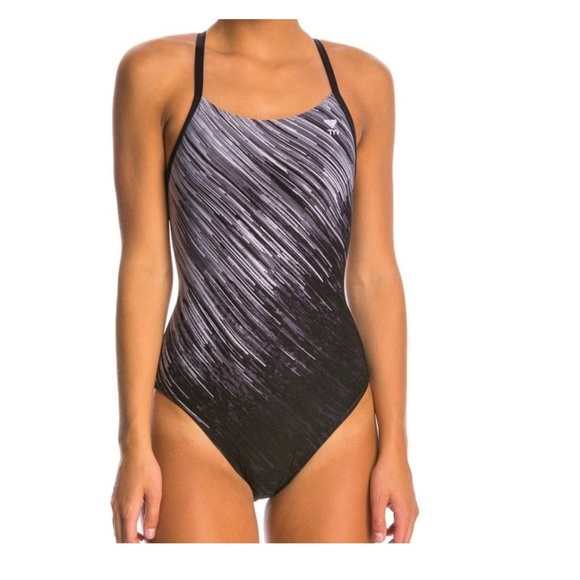 4b710d585b96 TYR Swim | Andromeda Diamond Fit Competitive Suit Nwt | Poshmark